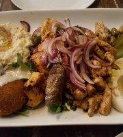 Souks Mediterranean Street Food