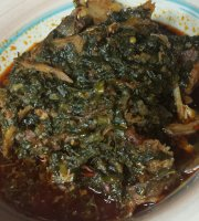 Calabar Delicacies Kitchen