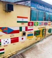 Cafe de Goa