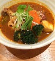 Soup Curry Hirihiri Oh! Do-Ri