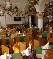 Jozsi Bacsi's Restaurant