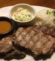 Outback Steakhouse Shinagawatakanawa