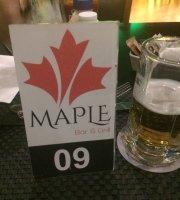 Maple Bar & Grill