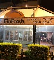 Finfresh Seafood & Cafe