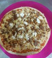 Bar Cafeteria pizzeria Bami Kebab