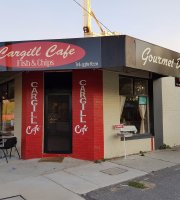 Cargill Cafe