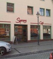 Cafe Sprung