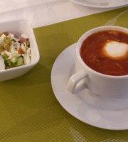 Кафе Атрус