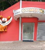 Buffet Boomerang