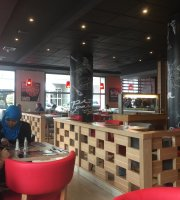 Pizza Hut - Agdal