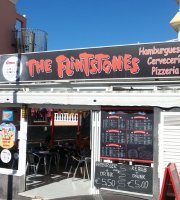 The Flintstones Sport Snack Bar