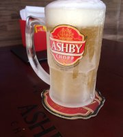 Ashby Chopp Express