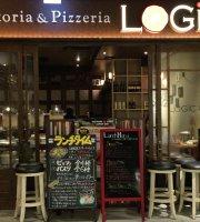 Trattoria Pizzeria Logic Ikeburo