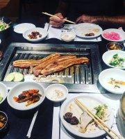Park's BBQ