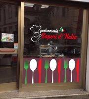 Gastronomia Sapori D'Italia