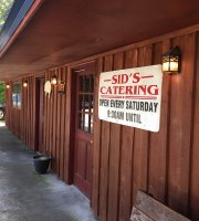 Sid's Catering