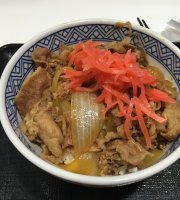 Yoshinoya Narita International Airport Terminal 2