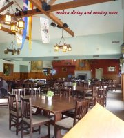 Restaurant Sainte-Marie