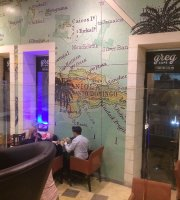 Greg Cafe