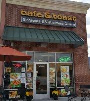 Cafe & Toast Vietnamese & Singapore Cuisine