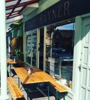 Cafe Rayner