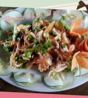 Pho Kwar restaurant