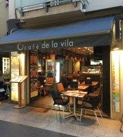 Cafe de la Vila