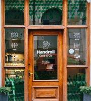 Handroll