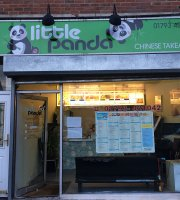 Little Panda Swindon