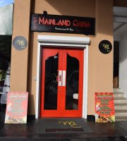 Mainland China Restaurant & Bar