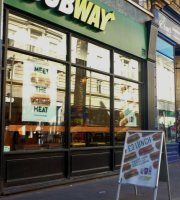 Subway - High Street