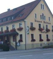 Brauereigasthof Waldhaus