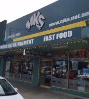 MKS Fast Food