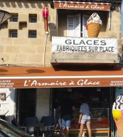 L'Armoire A Glace