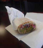 Adana Shawarma & Grill