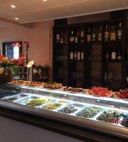 El Torito, Spanisches Restaurant&Tapas-Bar