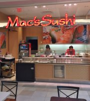 Mac's Sushi