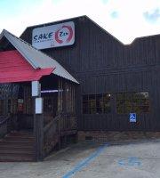 Sake Zen
