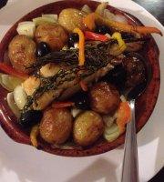 O Fado Cafe E Gastronomia