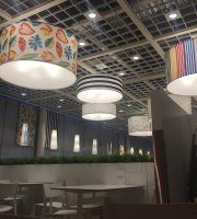 IKEA Coquitlam Food Court