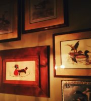 The Duck Club Speakeasy
