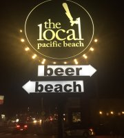 The Local Pacific Beach