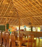 Kitesurfing Lanka Restaurant