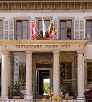 Restaurant Vieux Bois