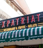 Expatriate Restaurant & Coffee - Gelato