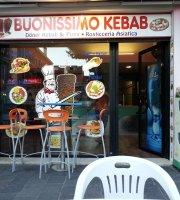 Buonissimo Kebab