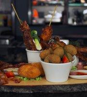 Zvezdara Teatar Restaurant