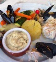 Restaurant la Petite France