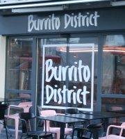 Burrito District