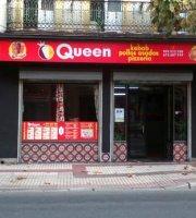 Kebab Queen
